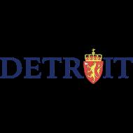 Design ~ Detroit Norway COA