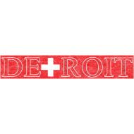 Design ~ Detroit Switzerland Flag