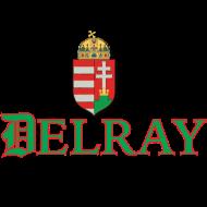 Design ~ Delray Hungarian COA