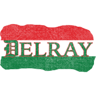 Design ~ Delray Hungarian Flag