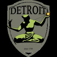 Design ~ Detroit Spirit Shield