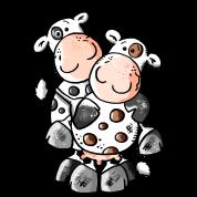 Cuddly Cows - Cow