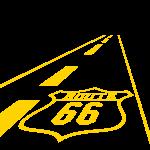 route 66 (2c)
