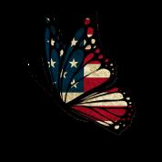 American Butterfly
