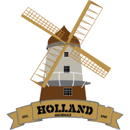 Design ~ Holland Michigan Windmill