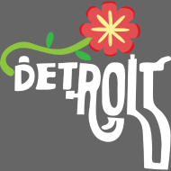 Design ~ A Better Detroit Shirt Like This