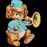 tooty bear