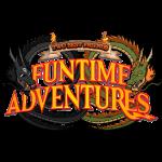 happyhour_funtime_adv_logo WHITE SHIRT ONLY