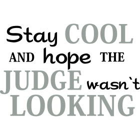 Cool - Judge