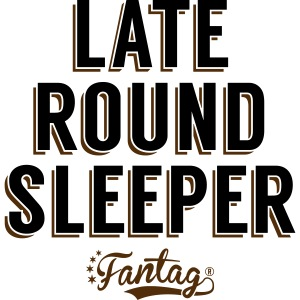 Late Round Sleeper: Coffee Mug