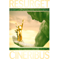 Design ~ Resurget Cineribus - It Will Rise From The Ashes
