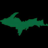 Design ~ Distressed Upper Peninsula