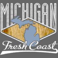 Design ~ Michigan Fresh Coast