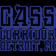 Design ~ Cass Corridor Detroit