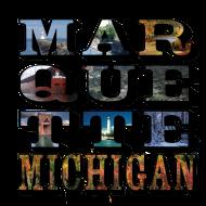 Design ~ Marquette MI Stacked