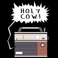 Design ~ Holy Cow Radio