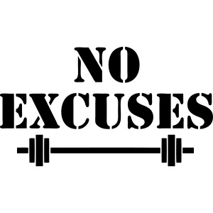 No Excuses Fitness Sports