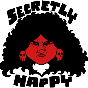 secretlyhappy