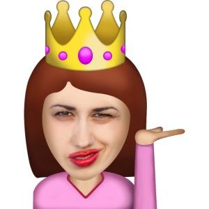 Miranda Sings Queen Miranda