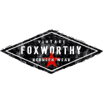 foxworthy_vintage_logo