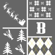 Design ~ Boston Ugly Sweater