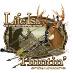 life_is_deer_bow_hunting_