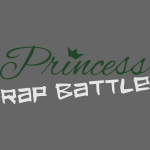 Princess Rap Battle logo