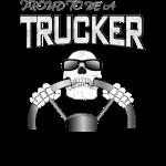 Trucker Truck Driver