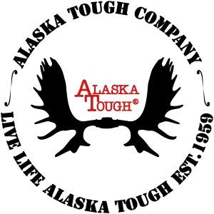 Alaska Hoodie Moose Antler Design