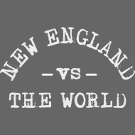 Design ~ New England vs. The World