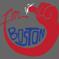 Design ~ I'm Boston