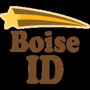 Boise idaho vintage t shirt spreadshirt for Boise t shirt printing