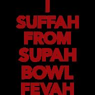 Design ~ Supah Fevah