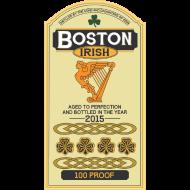 Design ~ Boston Irish Whiskey