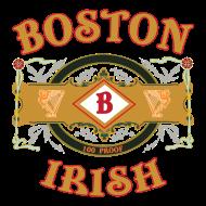 Design ~ Boston Irish Label