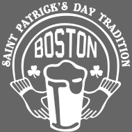 Design ~ St. Pats Day Tradition Boston