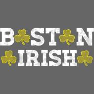 Design ~ Boston Irish