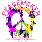 Peacemaker - W