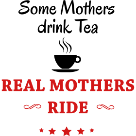 Real Mothers ride