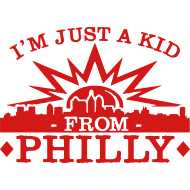 Design ~ I'm Just A Kid From Philly