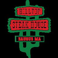 Design ~ Hilltop Steakhouse