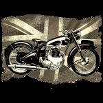 BSA Retro  British Classic Icon patjila2