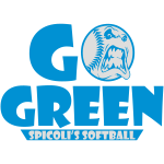 spicolis_softball_go_green_kids_fans_to_
