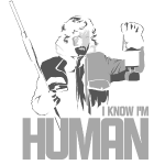 I Know I'm Human