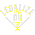 Legalize the DH in the National League