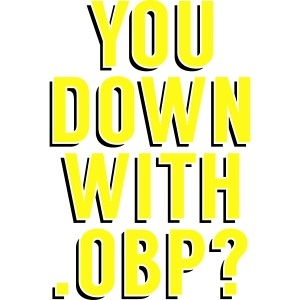 You Down with .OBP? (Detroit, Houston)