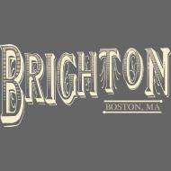 Design ~ Brighton Boston