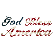 Design ~ God Bless America