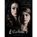 "Carmilla S2 Poster 18"" x 24"""