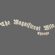 Design ~ Magnificent Mile Chicago